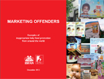 Marketing Offenders